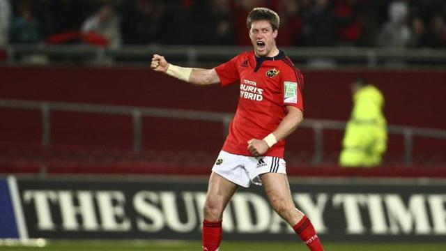 Munster toujours invaincu? - Rugby - Coupe d'Europe