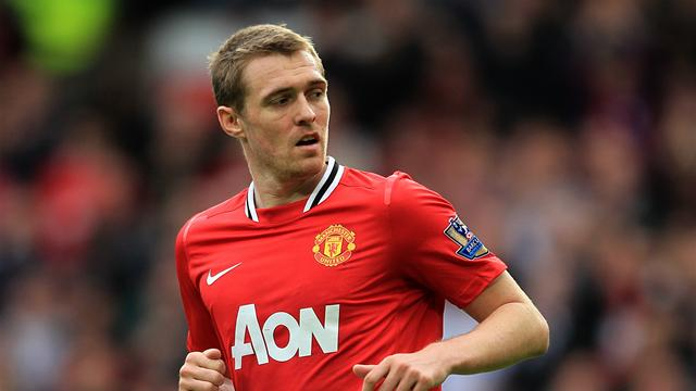 Fletcher returns to United - Football - Premier League