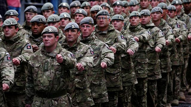 2,000 more troops needed  - Olympic Games