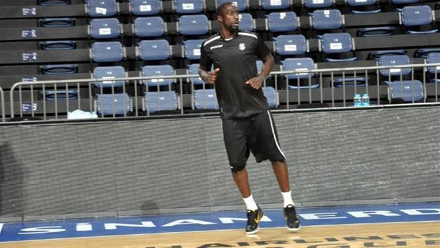 Pops hails GB preparations - Basketball