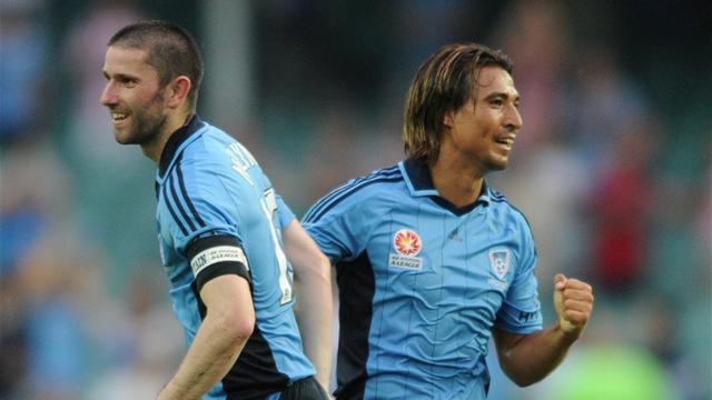 Pignata new Sydney FC CEO - Football - A-League