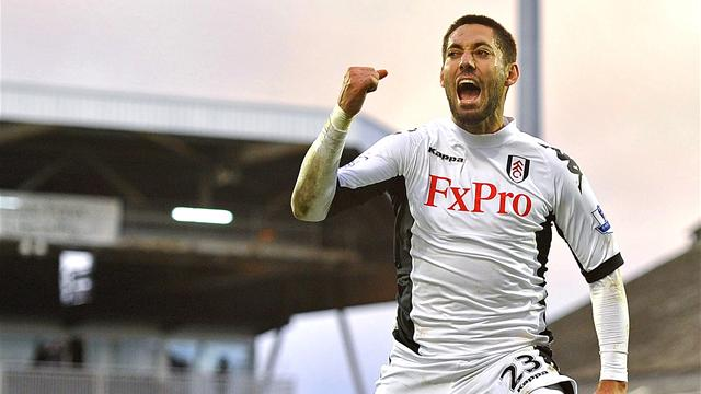 Fulham brush past Bolton - Football - Premier League