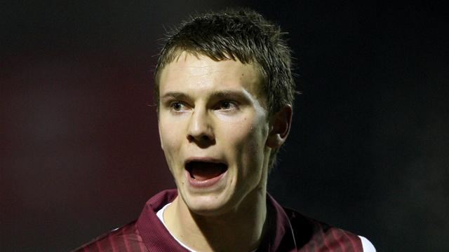 Jonsson to join Wolves - Football - SPL