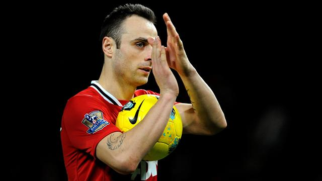 Berbatov: Best if I leave  - Football - Premier League