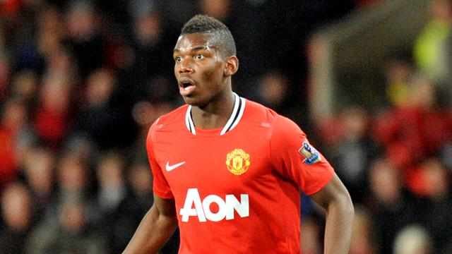 Pogba leaves United - Football - Serie A