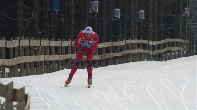 Kowalczyk wins prologue - Cross-Country Skiing