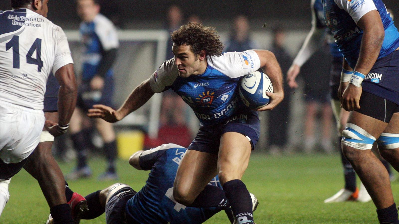 En direct live leinster montpellier coupe d 39 europe 21 janvier 2012 rugbyrama - Resultat rugby coupe europe ...