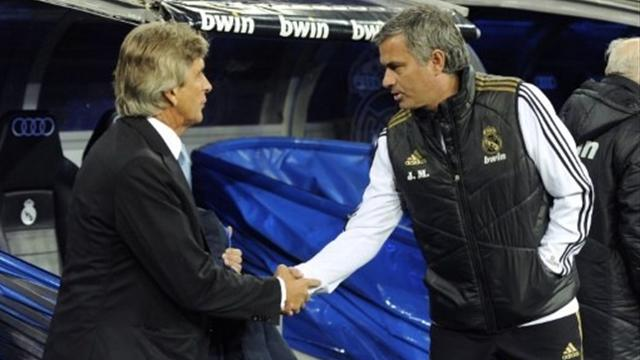 Pellegrini bids for sweetest revenge - Football - Liga