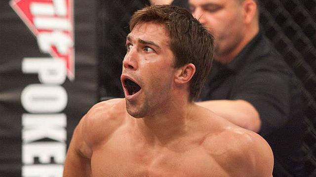 Rockhold out-points Kennedy, retains title