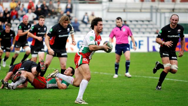 Le miracle biarrot ? - Rugby - Coupe d'Europe