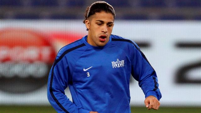 Wolfsburg sign Rodriguez - Football - Bundesliga