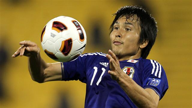 West Ham set to sign Maeda