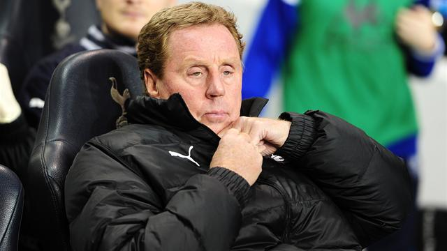 Redknapp: Appoint in May - Football - Premier League