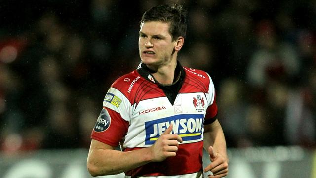 Burns earns Gloucester draw at Worcester