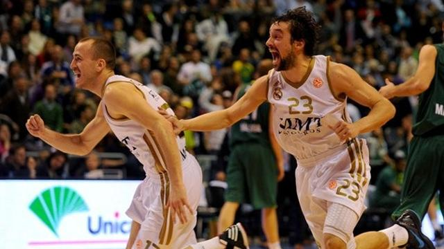 Drama as Madrid win - Basketball - EuroLeague