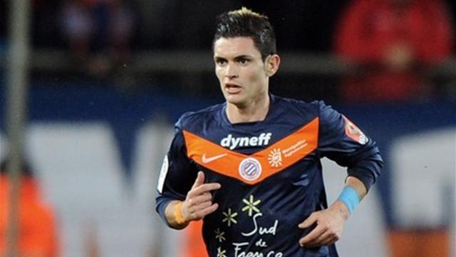 FOOTBALL 2011 Montpellier - Cabella