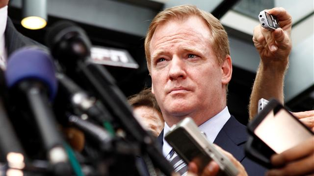 Goodell rejects Saints' appeals