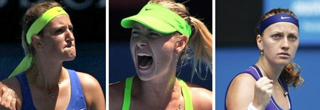 Sharapova en chef de file? - Tennis - WTA tour