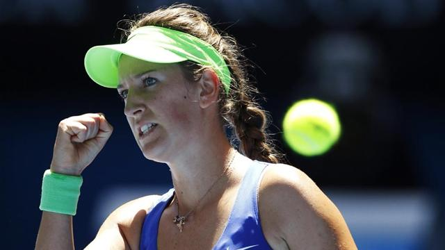 Azarenka ends Clijsters hopes