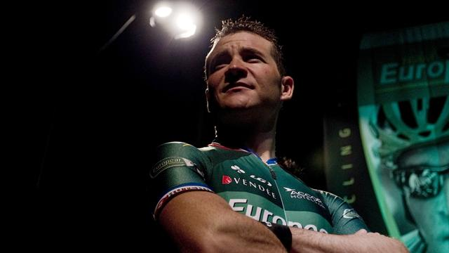 Voeckler and Rolland lead  - Cycling - Tour de France