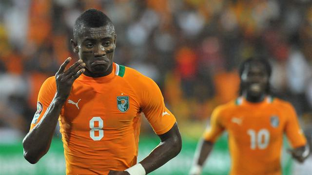 Kalou in fitness battle - Football - African Cup of Nations