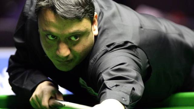 Jogia banned for two years - Snooker