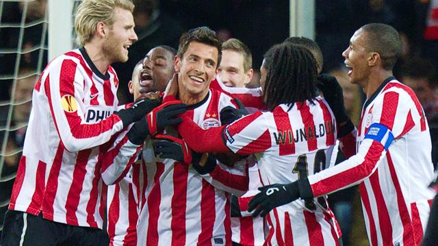 PSV clinch ninth Dutch Cup - Football - World Football