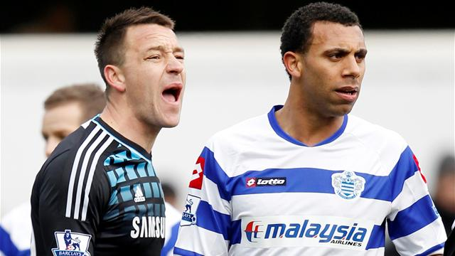 Ferdinand 'didn't hear racial slur'
