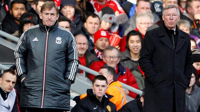 Dalglish hails fans - Football - FA Cup