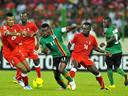 La Zambie en quarts - Football - Coupe d'Afrique des Nations
