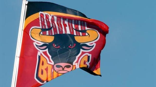 Bradford Bulls coaching staff made redundant