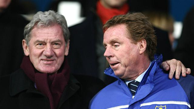 Mandaric: Redknapp special - Football - Premier League