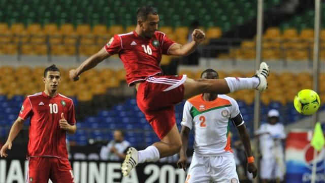 Morocco exit with win over Niger