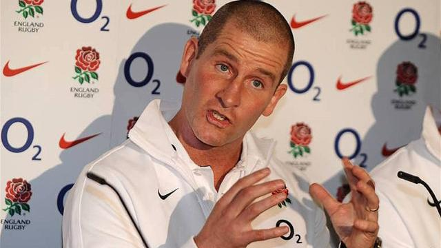 Lancaster confirmed as England coach
