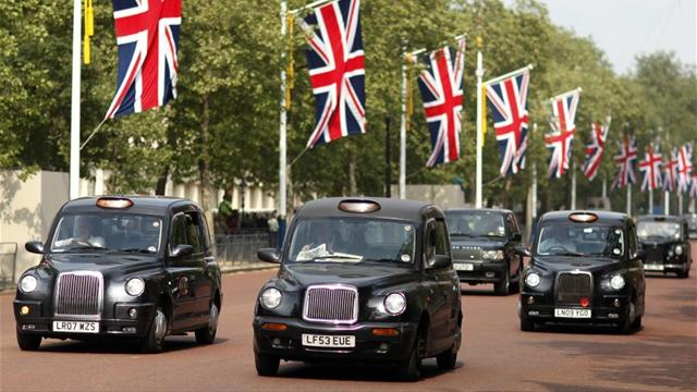 London cabbies seek U-turn - Olympic Games - London 2012