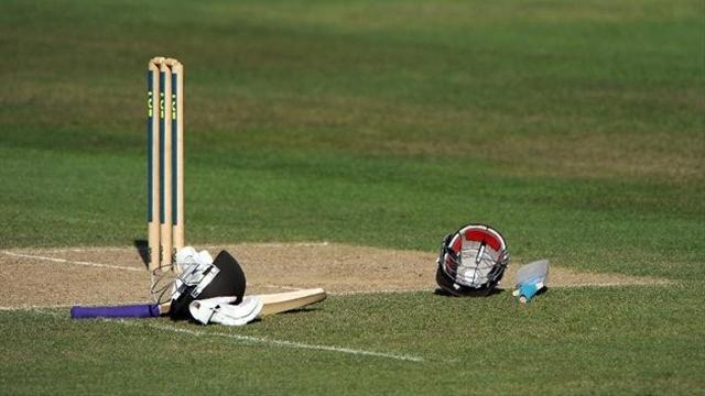 England U19 down Irish - Cricket