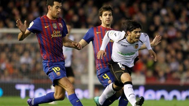 Banega needs surgery - Football - La Liga