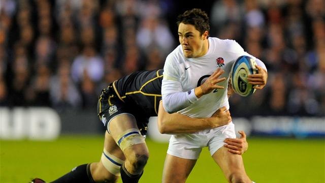 Angleterre s'en sort bien - Rugby - 6 Nations