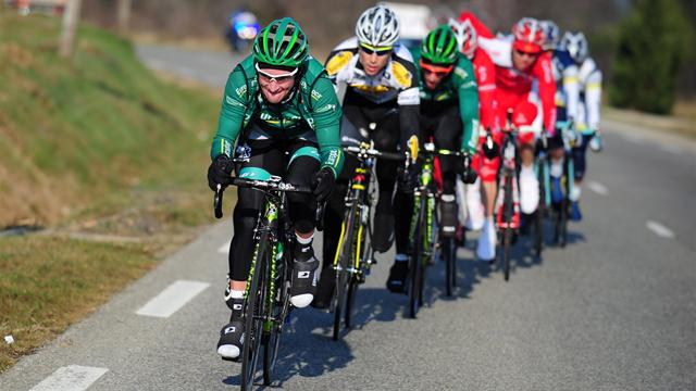 Hurel wins Polynormande - Cycling