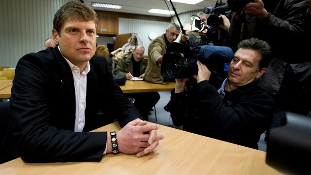 Ullrich guilty of doping