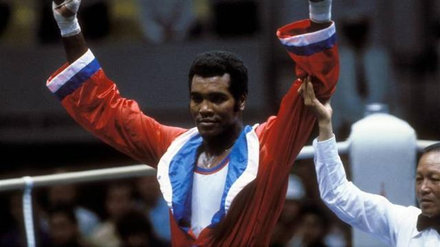 Cuban boxing great dies - Boxing