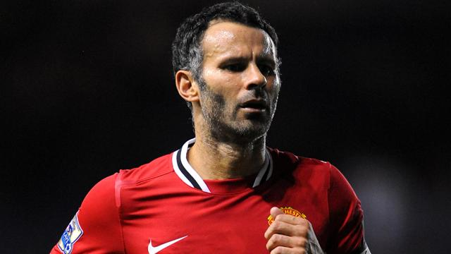 Giggs set for coaching - Football - Premier League