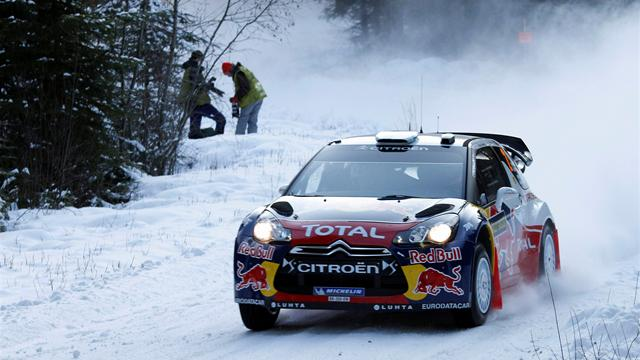 Sweden key to WRC timing future