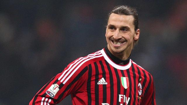 Raiola: Ibra deal not done - Football - Serie A