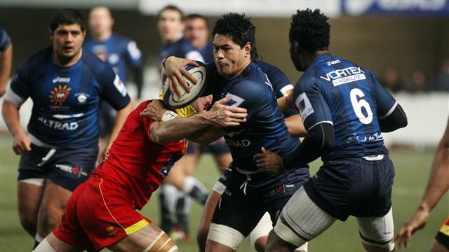 Montpellier poursuit sa belle série