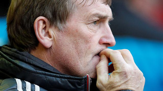 Dalglish on FA Cup final - Football - FA Cup