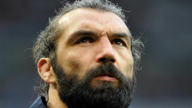 Chabal joker à Paris ? - Rugby - Top 14