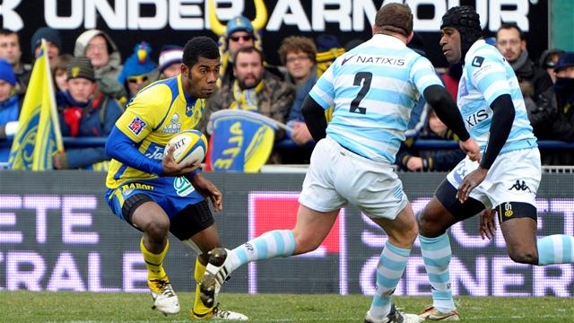 ASMCA: Richesses du centre - Rugby - Top 14