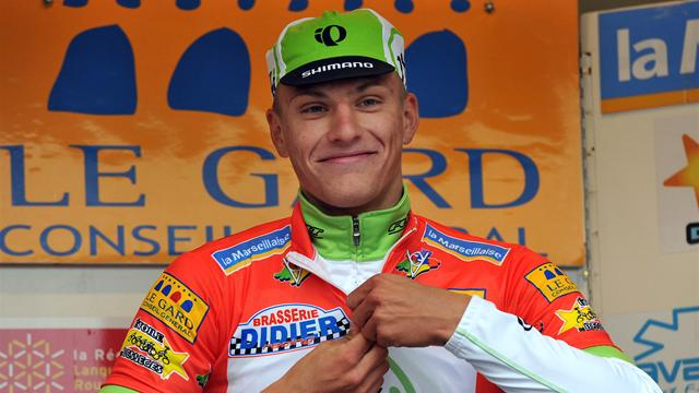 Kittel wins Oman stage three sprint