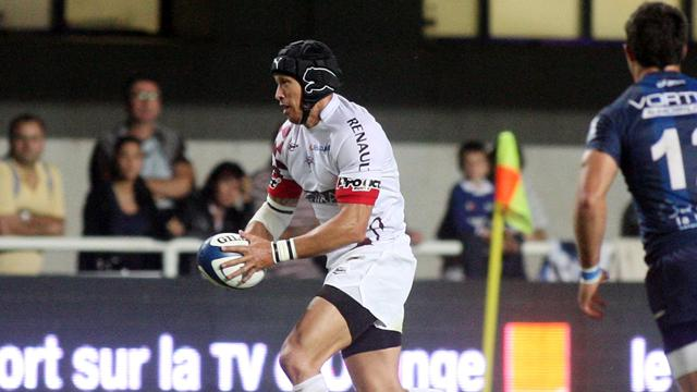 Montpellier au finish - Rugby - Top 14
